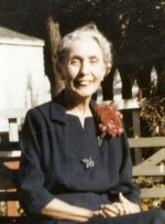 May Overby