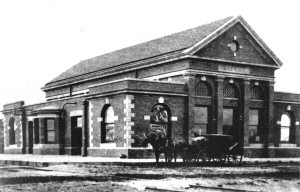 Minneapolis and St Paul Depot